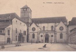 Tarbes - Eglise Saint Jean - - Tarbes