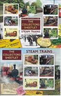 Steam Trains - Isle Of Man