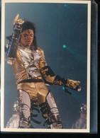 Michael Jackson --- Concert History Tour -- 29 Juin 1997 - Célébrités