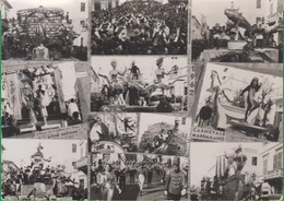 CARNEVALE, Follonica. Maremma. Toscana. Follonica. Maschera. Festa. Ricorrenza. >>>55 - Grosseto