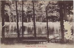76     Forges Les Eaux Bords Du Lac - Forges Les Eaux