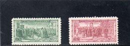 TCHECOSLOVAQUIE 1934 ** - Tchécoslovaquie
