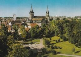 Ohringen, Hohenlohe - Oehringen