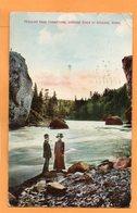 Spokane Wash 1905 Postcard - Spokane