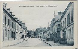 76     Forges Les Eaux Rue De La Republique - Forges Les Eaux
