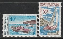 AFARS Et ISSAS - N°363/4 ** (1970) - Ongebruikt