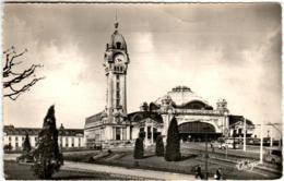 41ths 1907 LIMOGES - LA GARE DES BENEDICTINS - Limoges