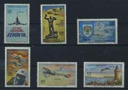 TUERKEI 1971 Nr 2220-2225 Postfrisch (119048) - Turchia