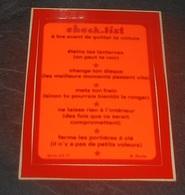Check - List  : Carte Autocollante - Auto- Collant Dorchy ::  Illustrateurs --------- 540 - Ansichtskarten