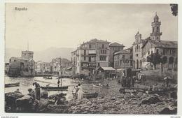 AK  Rapallo - Italy