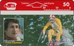 """TWK Österreich Privat: """"SRH - Klammer"""" (701L) Gebr. - Autriche"""