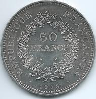 France - 1978 - 50 Francs - KM941.1 - Francia