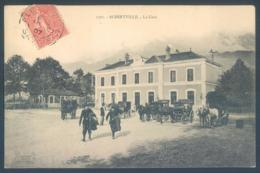 73 ALBERTVILLE La Gare - Albertville