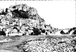 Carte 1960 SISTERON / LA CITADELLE - Sisteron