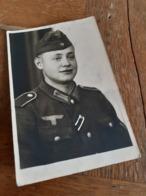 MANN IN DEUTSCHLAND DAZUMAL - LANDSER MIT ORDENSBAND - 2.WK - Oorlog, Militair