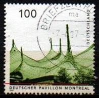 1997 Germania Federale - Usato / Used - N. Michel 1909 - [7] Repubblica Federale