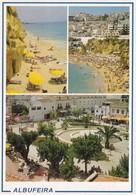 Albufeira, Algarve - Faro