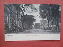 Elm Street New Hampshire > Manchester  Ref 3992 - Manchester