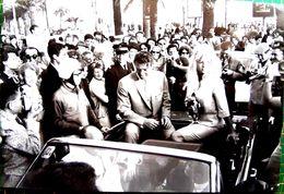 "CINEMA  JANE MANSFIELD  VEDETTES STARS  ""50 -60""  5   PHOTOS ORIGINALES    27 X 18 CM - Famous People"