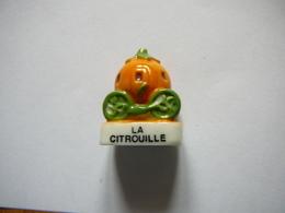La Citrouille - Charms
