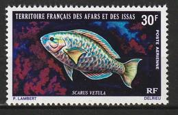 AFARS Et ISSAS - PA N°66 ** (1971) - Ongebruikt