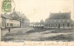 Péruwelz - Wiers - La Grand'Place - Péruwelz