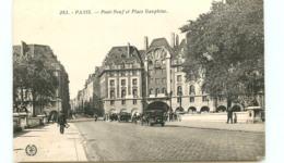 75* PARIS  Pont Neuf - Ponts
