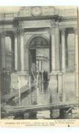 75* PARIS   Inondations - Palais Bourbon - Inondations De 1910