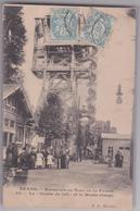 ARRAS - Exposition Du Nord De La France La Goutte De Lait Et Le Monte-Charge - Arras