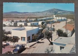 Carte Postal Timbrée - AGDE - Centre Helio-Marin - Agde
