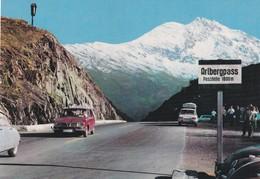 Arlberg Passhoehe Arlberg - Autres
