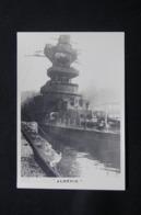 PHOTO - Photo Du Sabordage De La Flotte Française à Toulon En 1942 - L 58281 - Oorlog, Militair