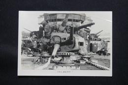 PHOTO - Photo Du Sabordage De La Flotte Française à Toulon En 1942 - L 58282 - Oorlog, Militair
