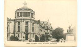 75* PARIS -    Musee Guimet - France