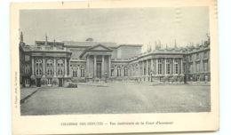 75* PARIS -     Chambre Des Deputes - Autres