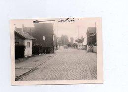 PHOTO 12.5 X 9  GONDECOURT LE PASSAGE A NIVEAU NO 45 - Otros Municipios