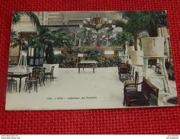 SPA  -    Intérieur Du Pouhon      -  1909 - Spa