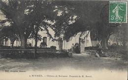 MOURIÈS - Château De Servanne - Propriété De M. Revoil - Altri Comuni