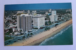 Fort Lauderdale - Luxury Hotels Along A Golden Sandy Beach - Fort Lauderdale