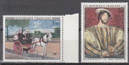 France  1517 à 1518 ** - Unused Stamps