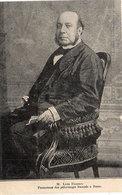 M. Léon Harmel  Promoteur Des Pélerinages Français A Rome    (119014) - Christendom
