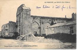 17    Le Prieuré    Place De L'église - France