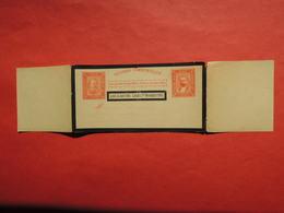 : PSEUDO ENTIER POSTAL Commémoratif  LYON Juin 1894 ET LIVADIA Novembre 1894, A L'EFFIGIE DU TSAR - Non Classificati