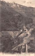 ¤¤   -  Ligne Du Tram De MENTO à SOSPEL  -  CASTILLON  -  La Ligne Des Tramways    -  ¤¤ - Sospel