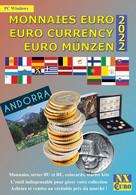 LOGICIEL NUMIX EURO (gérez Votre Collection De Monnaies Euro) - Software