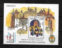 #A163# ESPAÑA SPAIN EDIFIL 3249 PERFORADO, PERFIN. - Variedades & Curiosidades
