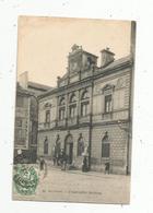 Cp , 64 , BAYONNE , L'inscription Maritime , Voyagée 1907 - Bayonne