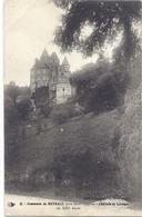 CPA - Meyrals - Château De Laroque ( XIII° Siècle ) - France