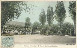 Guines - Le Jardin Des Trois Fontaines - Guines