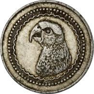 Monnaie, Madagascar, Société Des Mines D'Or, Andavakoëra, 1 Franc, TB+ - Noodgeld